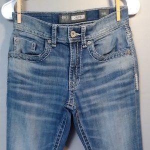 BKE EST.1967 Jeans Blue Jake Light Wash